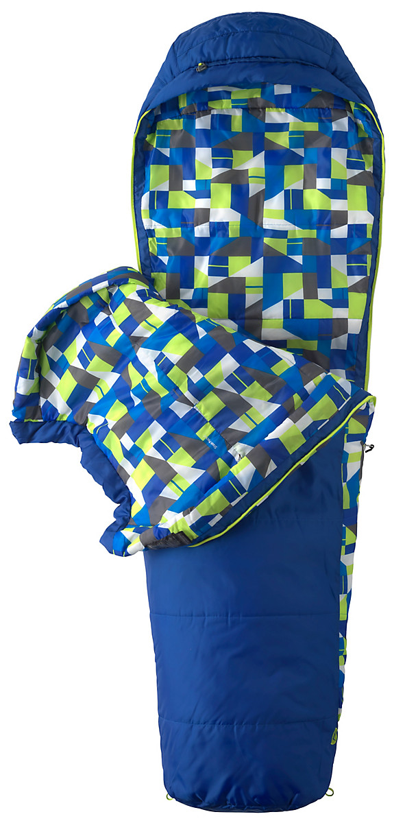 Marmot Kid/'s Trestles 30 Sleeping Bag