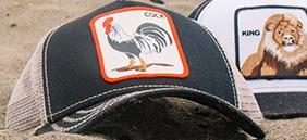 Goorin Bros Caps