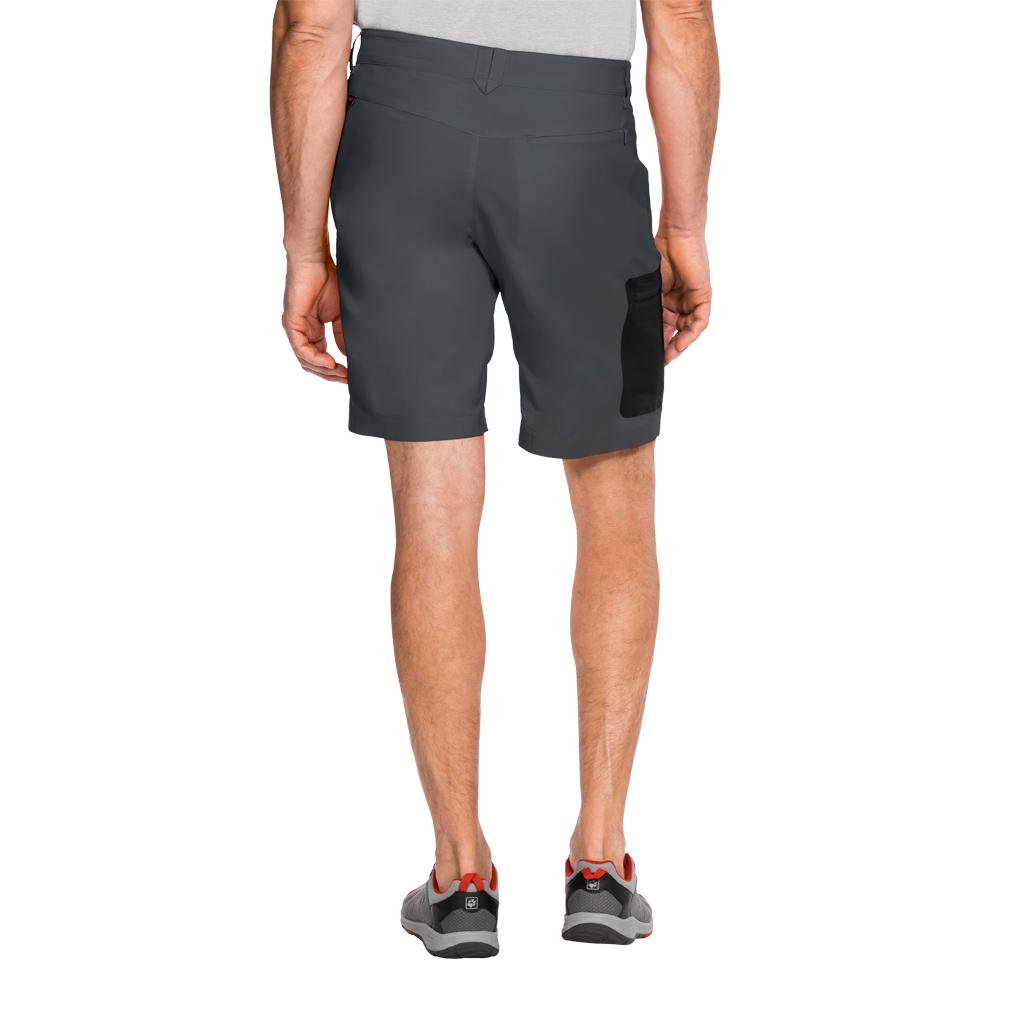 71cc8051131 Jack-Wolfskin-Active-Track-Softshell-Shorts-Men thumbnail 2