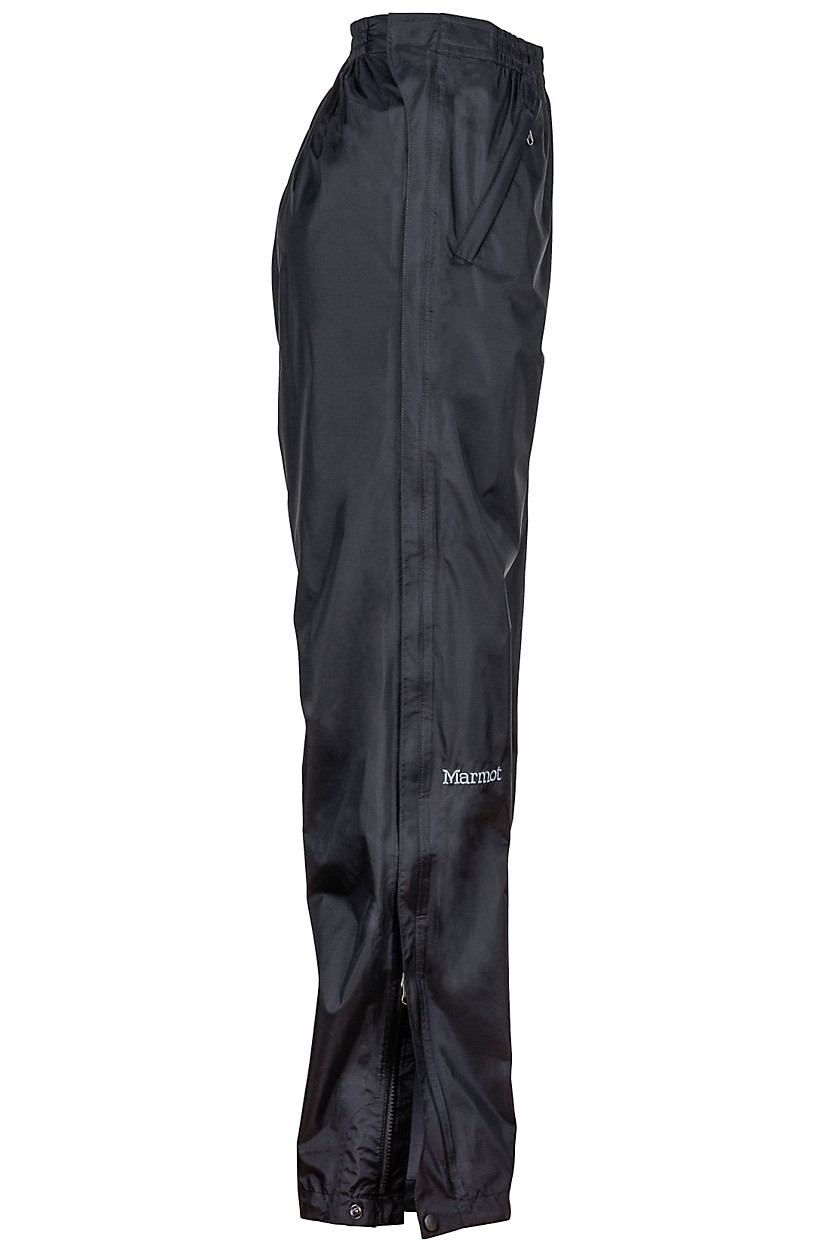 Marmot Women s PreCip Full Zip Waterproof Pant  075186026