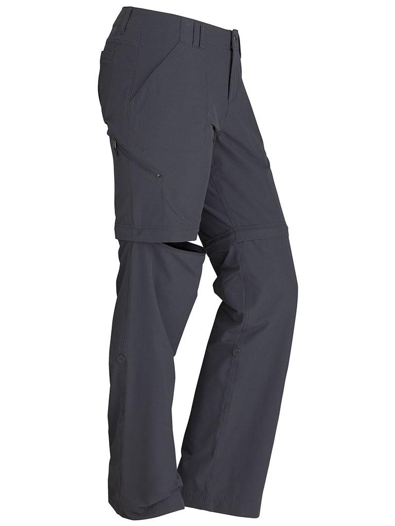 *NEW* Marmot Women/'s Lobo/'s Convertible Pant