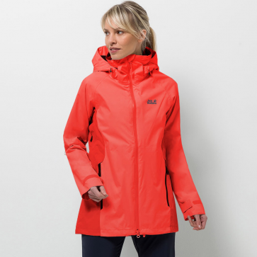 Jack Wolfskin Women's Colorado Flex Jacket