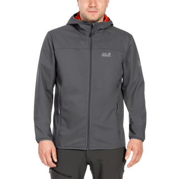 Jack Wolfskin Northern Point Jacket Men