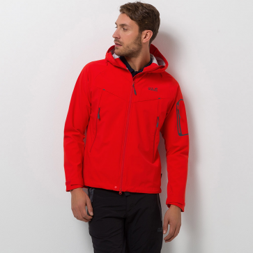 Jack Wolfskin Men's Gravity Flex Jacket