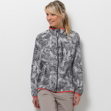 Jack Wolfskin Flyweight Jungle Jacket Women