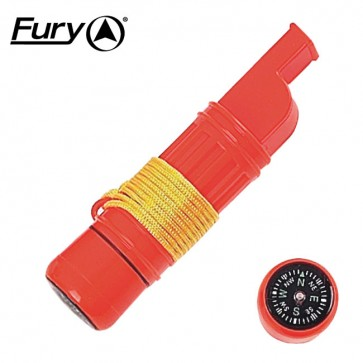 Fury Survival Whistle