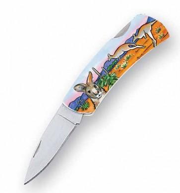 Kangaroo Scene knife