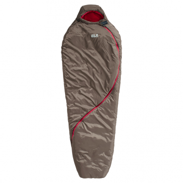 Jack Wolfskin Smoozip -7 Sleeping Bag Women