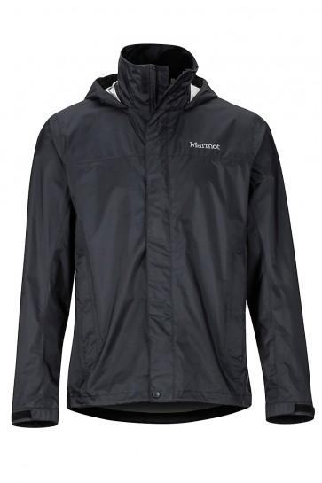 Marmot Men's PreCip Eco Jacket - Black