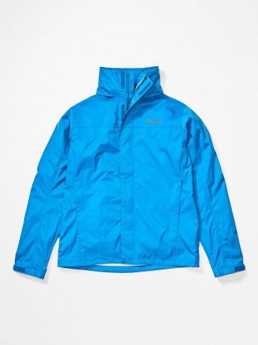 Marmot Men's PreCip Eco Jacket - Classic Blue