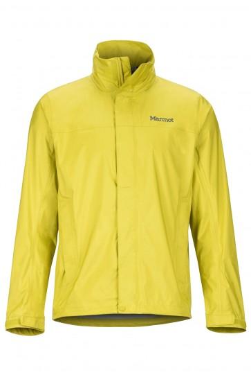 Marmot Men's PreCip Eco Jacket - Citronelle