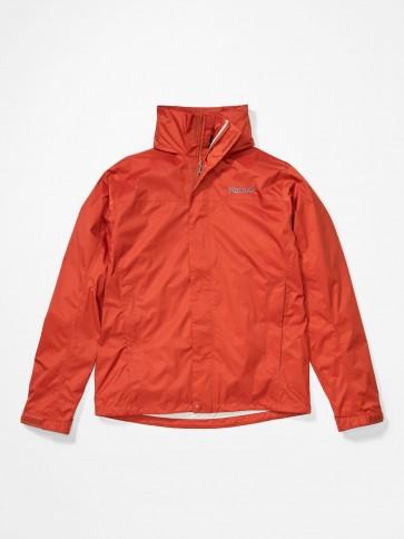 Marmot Men's PreCip Eco Jacket - Picante