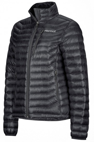 Marmot Women's Quasar 850 Fill Goose Down Jacket