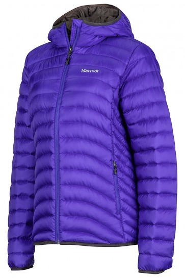 Marmot Women's Aruna 600 Fill Down Hoody