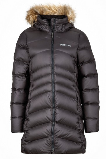 Marmot Women's Montreal Coat - Black
