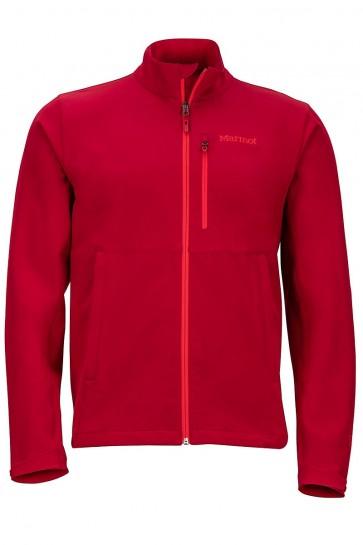 Marmot Men's Estes II Jacket - Sienna Red