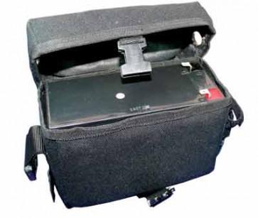 12v Battery Carry Bag