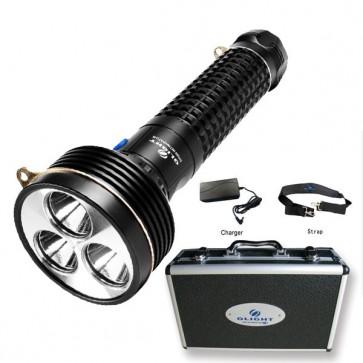 Olight SR96 Intimidator LED Torch