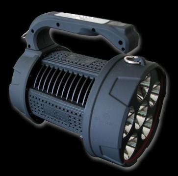 Olight X6 Marauder LED Torch