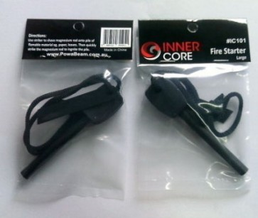Fire Starter Tool Large