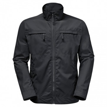 Jack Wolfskin Camio Road Jacket - Phantom