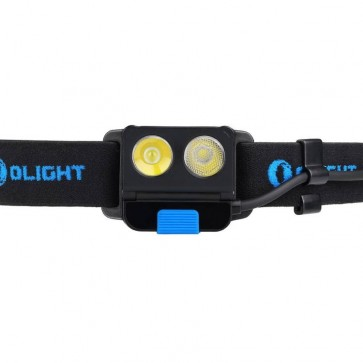 Olight H16 Wave Rechargeable Dual Beam LED Headlamp