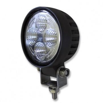 LED Work Light Clear Lens 12W