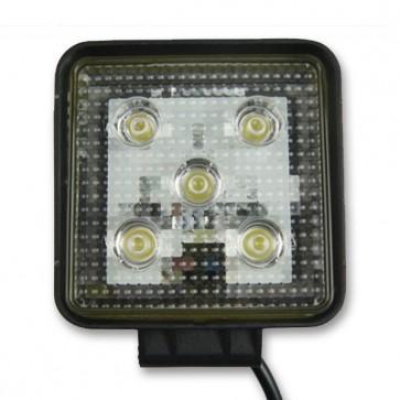 LED Work Light 15w - Square
