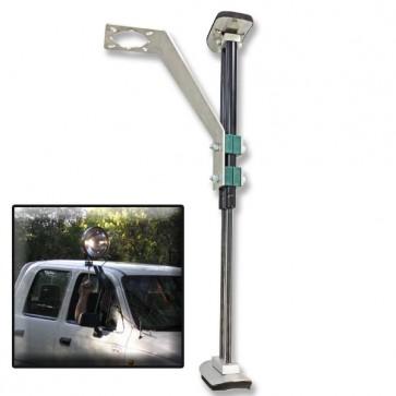 Powa Beam RCWRX Powa Strut Window Mount for Spotlight - Bracket Only