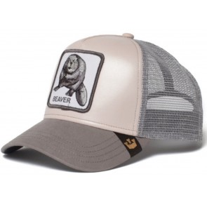 Goorin Bros Dam It Animal Series Trucker Hat - Pink
