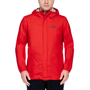 Jack Wolfskin Men's Cloudburst Jacket