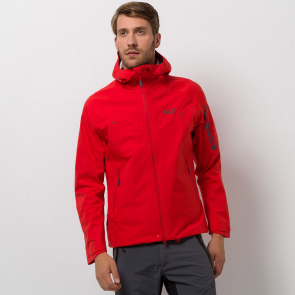 Jack Wolfskin Men's Exolight Jacket