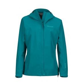 Marmot Women's Minimalist GORE-TEX Jacket - Malachite