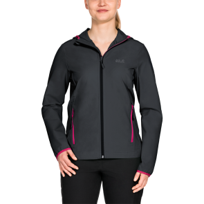 Jack Wolfskin Turbulence Jacket Women