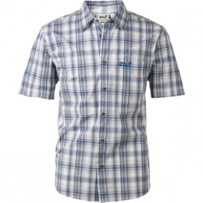 Jack Wolfskin Hot Chili Short Sleeve Shirt