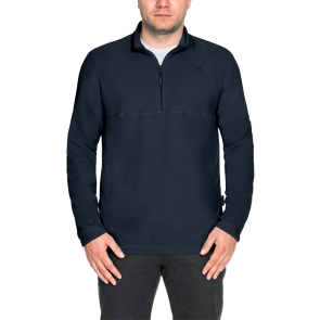 Jack Wolfskin Gecko Fleece Jumper Men
