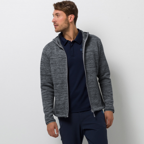 Jack Wolfskin Aquila Hooded Jacket Men