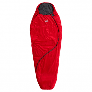 Jack Wolfskin Smoozip +3 Sleeping Bag Women