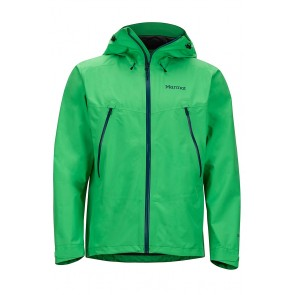 Marmot Men's Knife Edge Jacket - GORE-TEX - Emerald
