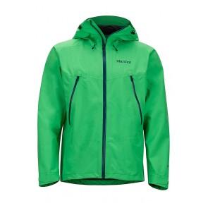 Marmot Men's Knife Edge Jacket - Emerald