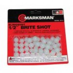 "1/2"" Brite Shot"