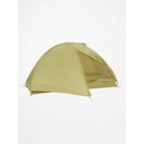 Marmot Tungsten Ultralight (UL) 1P Tent - Wasabi