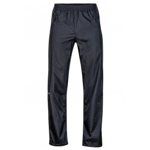 Marmot Men's PreCip Full Zip Waterproof Pants