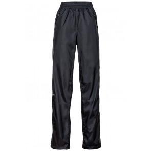 Marmot Women's PreCip Full Zip Waterproof Pant