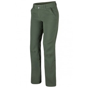 Marmot Women's Kodachrome Pant - Crocodile