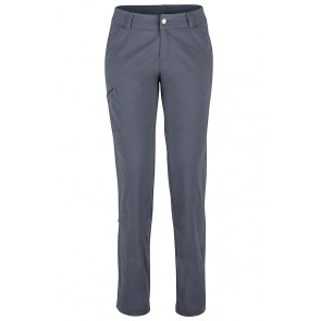 Marmot Women's Lainey Pant - Dark Steel