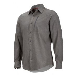 Marmot Boreas LS Shirt