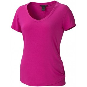 Marmot Women's Olivia SS Top