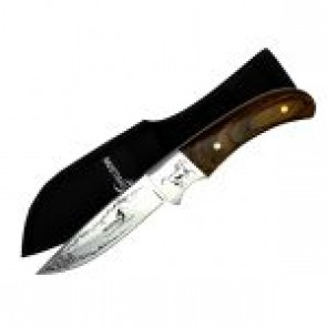Mustang Collectors Series Knife