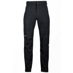 Marmot Men's Scree Softshell Pant - Black